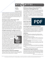 Issue 217 Organic Consumers Association