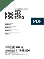 PDW-F70