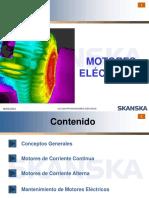 1012 00 E PP 003 Motores Eléctricos