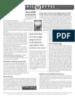 Issue 223 Organic Consumers Association