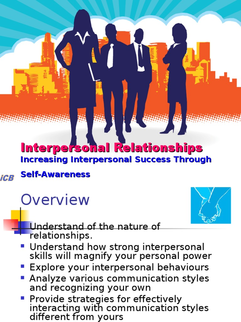 examples of interpersonal skills for resume