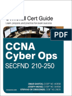 2210-2250 Official Cert Guide