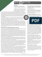 Issue 233 Organic Consumers Association