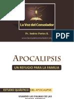 Apocalipsis-Un Refugio Para Las Familias