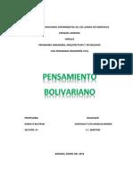 pensamiento bolivariano (2)