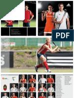 Adi Hockey Flyer 2009 Screen SSS 3AK