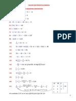 Taller Matematica Basica