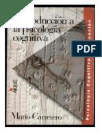 Introduccion a La Psicologia Cognitiva - Carretero Mario.pdf