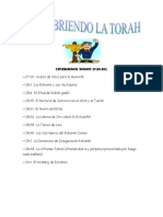 Parashat Tetzavéh # 20 Adol 6017