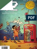 Magazine 42 - Numero 18