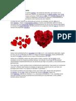 Historia de San Valentin