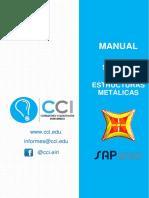 Sap 2000 Estructuras Metalicas