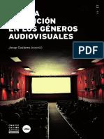 Música y Sonido en Los Audivisuales 2