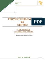 1 proyecto educativo