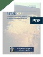 Manual Mt3dms