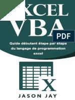Excel Vba (2018)-Jason Jay