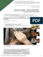Brasil Tem Maiores Taxas de Maus-tratos Contra Crianças No Mundo - PUCRS - Portal
