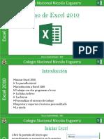 Trabajo Excel Informatica