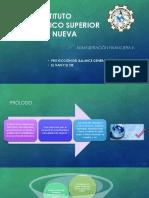 Admi Financiera2 Proyecciones Present 140529201132 Phpapp02