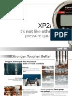 XP2i broshure