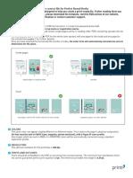 Gabarito Horizontal PDF Perfect Bound.new.Updated