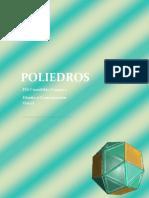 POLIEDROS/Diseño