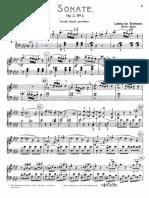 贝多芬钢琴奏鸣曲全集(Universal版)