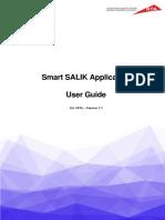 Salik User Guide_v1.2English
