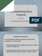 Instrumentación y Control 2