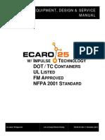 Manual de Diseño Ecaro 25