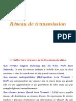 Réseau de Transmission