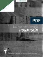 346106731 Ese Material Llamado Hormigon