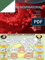 Gangguan Asidosis Respiratorik