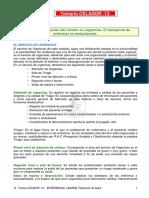 Tema 13 Urgencias Ambulancias 1