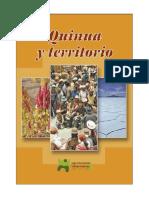 Quinoa y Territorio