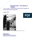 Saharawi Political Prisoners Impact on the Families