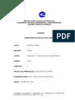 1.2. Prog. Lenguaje y comunicaci¢n (Introductorio)
