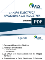 Presentacion ASI Factura Electrica