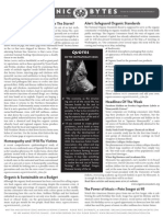 Issue 172 Organic Consumers Association