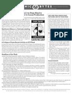 Issue 179 Organic Consumers Association