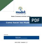 2.- Como Hacer Los Mudet Mail