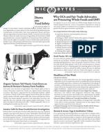 Issue 183 Organic Consumers Association
