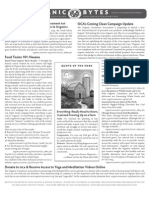 Issue 184 Organic Consumers Association