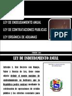 Leyes Aduana y Mas