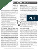 Issue 190 Organic Consumers Association