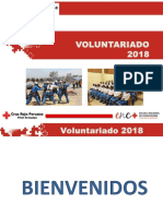 voluntariado 2018 - Guia
