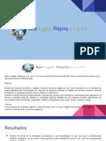 Basic Logistic Shipping