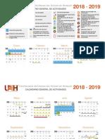 CalendarioUAEH2018-2019