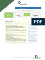 CLC7 BL Resumo e Síntese