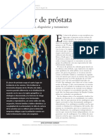 Cancer Prostata PDF